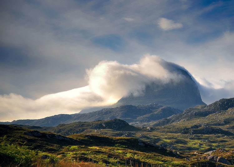 Sutherland scotland