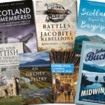 best Scottish books 2020